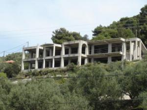 Business Zakynthos Greece properties