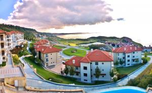 Ref: Hillside and Marina Villages 1 - 3 Bed Apartments 2 Bedrooms Price 150,000 Euros