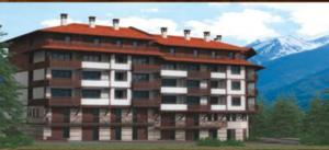 Apartment Bansko Bulgaria properties