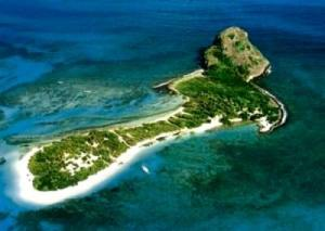 Carriacou White Island - Stunning Private Island Caribbean