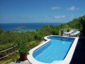 Alta Vista Vitet St Barths French Indies Caribbean