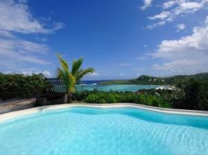 Summer Breeze Grand Cul de Sac St Barths French Indies Caribbean