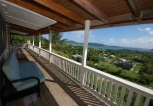 Sailview Heights English Harbour Antigua-barbuda Caribbean