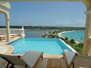 Villa Nirvana North Hill Anguilla Caribbean