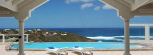 La Palmeraie Marigot St Barths French West Indies