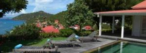Angelina Gustavia St Barths French West Indies