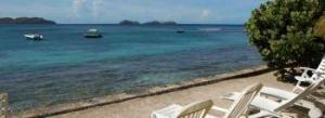 Escape Lorient St Barths French West Indies