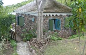 Sapodilla Cottage Spring Hill English Harbour Antigua Barbuda