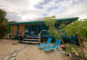 The Beach House Johnsons Point Jolly Harbour Antigua Barbuda