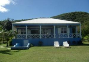 Blue Cove Villa English_harbour Willoughby Bay Antigua Barbuda