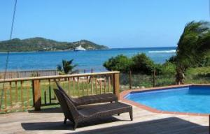 Pelican House Falmouth_harbour Dieppe Bay Beach Antigua Barbuda