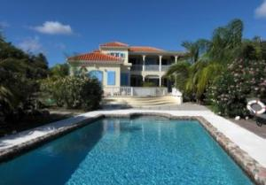 Dieppe Bay House English_harbour Falmouth Harbour Antigua Barbuda