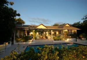 Villa Sariel English_harbour Falmouth Harbour Antigua Barbuda