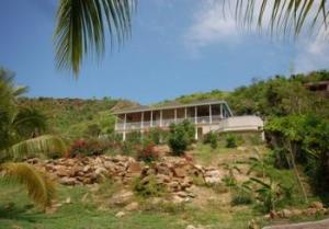 Charlotte House Galleon Beach English Harbour Antigua Barbuda