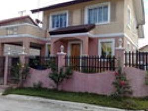 House Blk 6A Lot 1 Trails of Maia Alta