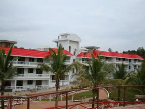 Apartment Goa India