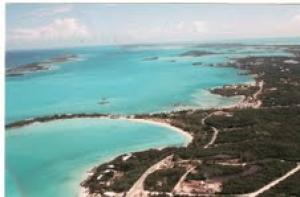 Great Exuma Bahamas