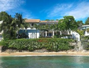 Villa Saint James Barbados properties