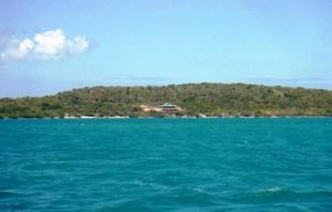 Nonsuch Bay Willoughby Antigua Barbuda
