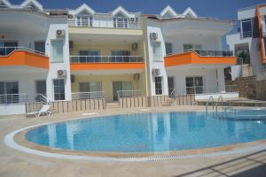 Duplex Aegean Turkey properties