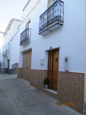 Seron calle Real 51 Spain