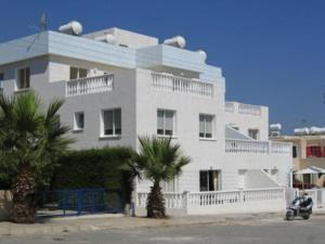 Apartment Paralimni Cyprus