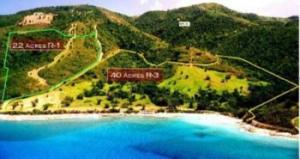 Plot of Land U.S. Virgin Islands Caribbean